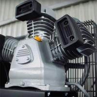 Обзор и сравнение компрессоров AirCast 200LB40, Fiac 200AB515 и Fubag B5200/200CT4