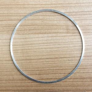 081W115II Прокладка клапанной плиты (нижняя )