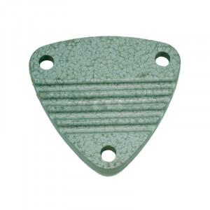 21112003 Задняя крышка подшипника LH20-3, LB30-2, LB40-3, LB50-2, LB75-2