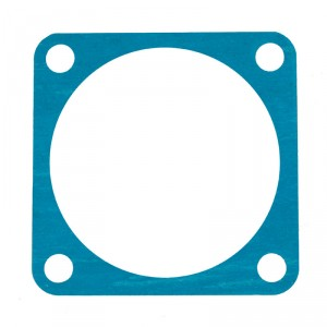 21153001 Прокладка цилиндра нижняя D65 LH20-3, LB30-2, LB40-3