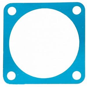 21153003 Прокладка цилиндра нижняя D80  LB50-2, LB75-2