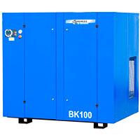 Модернизация винтовых компрессоров ВК100 и ВК120